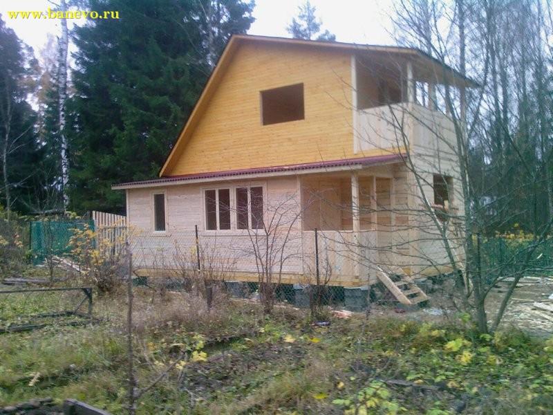 Щитовые дома каркасно щитовой дом